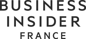 Logo business insider black